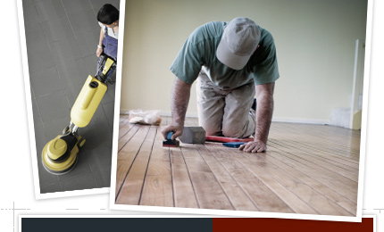 cleaning hardwood floors Memphis,TN